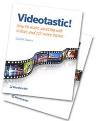 Videotastic eBook by Gareth Davies, GSINC